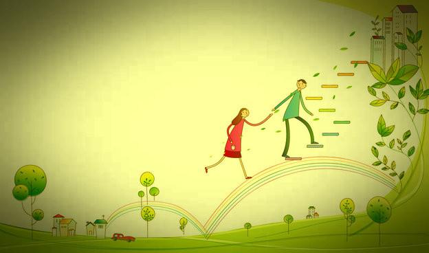 """婚后,避免爱情""""过期"""""""