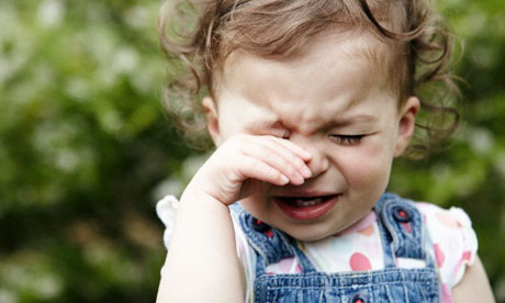 孩子性格懦弱怎么办?