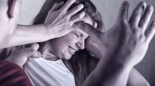 婚姻家庭暴力案例辅导报告